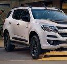 Bán Chevrolet Trailblazer số tự động, 1 cầu (giá tốt, nhiều ưu đãi) giá 898 triệu tại Tp.HCM