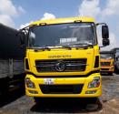Đại lý bán xe dongfeng 4 chân nhập khẩu, xe mới cho vay trả góp 85% giá 900 triệu tại Tp.HCM