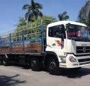 Bán Xe tải dongfeng 17 tấn 9 đời 2017, trả góp siêu cao 80% giá 975 triệu tại Tp.HCM