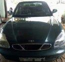 Cần bán lại xe Daewoo Nubira sản xuất năm 2001, màu đen giá 95 triệu tại Vĩnh Long