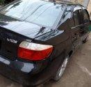 Bán xe Toyota Vios năm sản xuất 2007, màu đen, nhập khẩu  giá 185 triệu tại Hà Nội