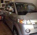 Bán Suzuki APV sản xuất năm 2007, màu bạc, nhập khẩu nguyên chiếc giá 258 triệu tại Tp.HCM