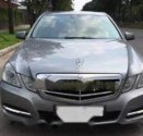 Bán Mercedes E250 đời 2011, màu bạc, giá chỉ 790 triệu giá 790 triệu tại Tp.HCM