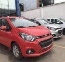 Bán xe Chevrolet Spark sản xuất 2018, màu đỏ, giá tốt giá 269 triệu tại Tp.HCM