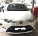 Bán Toyota Vios 1.5MT đời 2016 form mới, máy trắng giá 478 triệu tại Tp.HCM