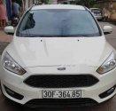 Bán ô tô Ford Focus sản xuất 2018, màu trắng chính chủ giá 595 triệu tại Hà Nội
