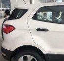 Cần bán xe Ford EcoSport 2018, màu trắng giá 536 triệu tại Quảng Nam