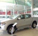 Cần bán xe Mitsubishi Triton năm sản xuất 2018, nhập khẩu nguyên chiếc, giá 555.5tr giá 556 triệu tại Quảng Nam