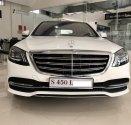 Bán Mercedes S450L 2018 mới đủ màu, giao xe toàn quốc giá 4 tỷ 199 tr tại Khánh Hòa