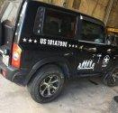 Cần bán Daewoo Karando MT đời 2000, màu đen, đăng kiểm mới giá 125 triệu tại Hà Tĩnh
