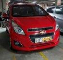 Cần bán Chevrolet Spark LTZ đời 2015, màu đỏ, xe nhập số tự động, giá 275tr giá 275 triệu tại Tp.HCM