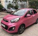 Cần bán Kia Morning Si 1.25, sản xuất 2015, số sàn, xe tư nhân chính chủ đi rất ít giá 265 triệu tại Hà Nội