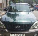 Xe Hyundai Terracan sản xuất 2003, nhập khẩu nguyên chiếc chính chủ giá 220 triệu tại Tp.HCM