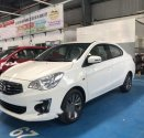 Bán xe Mitsubishi Attrage đời 2018, màu trắng, nhập khẩu nguyên chiếc giá 406 triệu tại Đà Nẵng