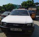 Cần bán gấp Isuzu Dmax bán tải đời 2000, màu trắng còn mới, giá tốt 85triệu giá 85 triệu tại Hà Nội
