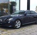 Cần bán lại xe Mercedes E250 đời 2018, màu đen  giá 2 tỷ 360 tr tại Tp.HCM