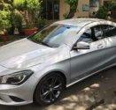 Bán Mercedes CLA 200 2015, màu bạc, nhập khẩu nguyên chiếc giá 1 tỷ 20 tr tại Tp.HCM