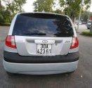 Cần bán lại xe Hyundai Getz năm 2008, màu bạc, xe nhập, giá 168tr giá 168 triệu tại Hà Nội