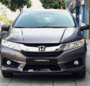 Bán ô tô Honda City 1.5AT năm sản xuất 2015, màu nâu số tự động giá 490 triệu tại Hà Nội
