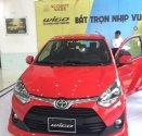 Toyota Thanh Xuân bán Toyota Wigo 1.2G AT đời 2018, xe mới 100% giá 405 triệu tại Hà Nội