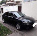 Cần bán lại xe Mazda 3 1.6AT đời 2009, màu đen, xe nhập khẩu Đài Loan giá 365 triệu tại Tp.HCM