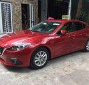 Bán Mazda 3 1.5AT năm sản xuất 2015, màu đỏ như mới giá cạnh tranh giá 605 triệu tại Đà Nẵng