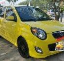Bán Kia Morning năm 2010, màu vàng, xe nhập chính chủ, giá chỉ 268 triệu giá 268 triệu tại Hà Nội