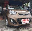 Gia đình cần bán xe Kia Morning sx2013, đk 12/2013 giá 209 triệu tại Quảng Ninh