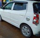 Cần bán gấp Kia Morning sản xuất năm 2008, màu trắng giá 195 triệu tại Cần Thơ