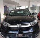 Cần bán xe Honda CR V sản xuất 2018, màu đen, xe nhập giá 1 tỷ 83 tr tại Đắk Lắk