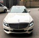 Bán xe Mercedes C250 năm 2018, màu trắng giá 1 tỷ 729 tr tại Hà Nội