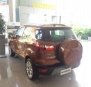 Bán Ford EcoSport Titanium 1.5L AT đời 2018, giá chỉ 625 triệu giá 625 triệu tại Hà Nội