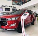 Bán ô tô Toyota Innova 2019, màu đỏ, giá tốt giá 210 triệu tại Tp.HCM