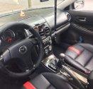 Chính chủ bán Mazda 6 năm 2004, màu đen giá 310 triệu tại Hà Nội