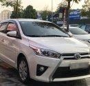Cần bán Toyota Yaris đời 2017, màu trắng, nhập khẩu Thái Lan giá 665 triệu tại Hà Nội
