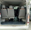 Cần bán lại xe Toyota Hiace đời 2007, màu bạc giá 230 triệu tại Đồng Nai