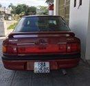 Bán xe Mazda 323 1995, màu đỏ, nhập khẩu  giá 85 triệu tại Kiên Giang