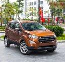 Ford Ecosport 2018, trả góp với 150tr giao xe, chạy số, KM tặng phụ kiện, tặng bảo hiểm, giảm giá xe, LH: 0931.252.839 giá 520 triệu tại Tp.HCM