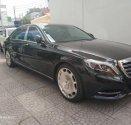 Bán Mercedes S500 Maybach,sản xuất 2015, màu đen, nhập Mỹ ,xe cực mới.LH 0906223838 giá 7 tỷ 680 tr tại Hà Nội