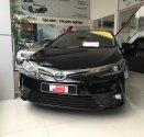 Bán xe Altis 2.0V Luxury sản xuất 2018, chạy 2.300 km siêu đẹp giá 930 triệu tại Tp.HCM