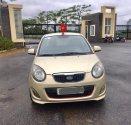 Bán Kia Morning Sport năm 2012, màu mạ bạc biển Hn xe 5 chỗ chính chủ Nữ sd giá 193 triệu tại Hà Nội