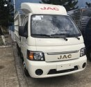 Xe tải Jac 990kg thùng kín, xe tải trả góp, giá rẻ nhất tại miền nam giá 310 triệu tại Bình Dương