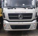 Xe tải Dongfeng 4 chân YC310 thuộc dòng xe nhập khẩu nguyên chiếc - vay vốn trả góp - giao xe  ngay giá 1 tỷ 280 tr tại Tp.HCM