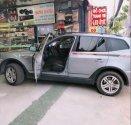Bán BMW X3 năm sản xuất 2008, màu bạc, nhập khẩu  giá 408 triệu tại Tp.HCM