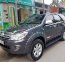Bán xe Toyota Fortuner (V) 2.7L đời 2009 AT, màu xám (ghi), gia đình sử dụng kỹ mới 95% giá 500 triệu tại Tp.HCM