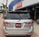 Cần bán Toyota Fortuner sản xuất 2014, xe mới mua hãng được 1 tháng giá 810 triệu tại Tp.HCM