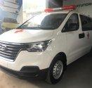 Cần bán xe Hyundai Starex cứu thương Diesel 2018, màu trắng, xe nhập, 750tr giá 750 triệu tại Tp.HCM