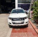 Bán Ford Ranger XLS 2.2 MT sản xuất 2016, màu trắng, xe gia đình giá 558 triệu tại Tp.HCM