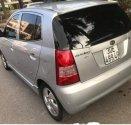Bán Kia Morning màu bạc, số tự động nhập khẩu nguyên chiếc, Đk 2008 giá 195 triệu tại Hà Nội