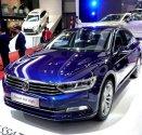 【Passat 1.8 Turbo】nhập Đức, dáng sang, đẹp, lái êm, an toàn, vay 90%, lãi thấp chỉ【4,99%】bảo dưỡng thấp 1.5 triệu/lần giá 1 tỷ 266 tr tại Tp.HCM